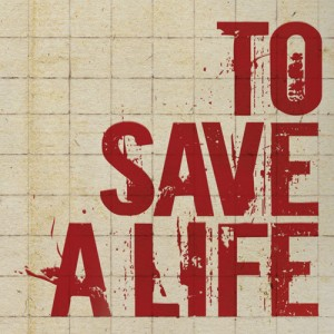to-save-a-life